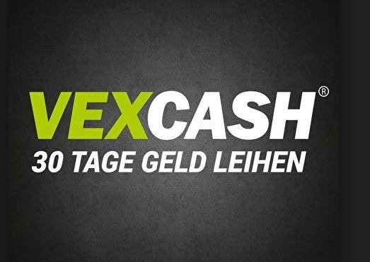 VEXCASH Kurzzeitkredit für 30 Tage